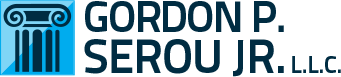Law Offices of Gordon P. Serou, Jr., L.L.C. logo